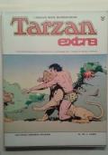 TARZAN extra N. 11