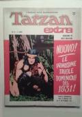 TARZAN - GIGANTE N. 19