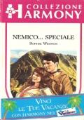 Nemico...speciale  (Harmony n. 626) ROMANZI ROSA – SOPHIE WESTON