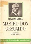 Mastro don Gesualdo (Edizione ridotta ad uso delle scuole) - IN OMAGGIO CON L'ACQUISTO DI UN ALTRO LIBRO