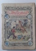L'INTREPIDO - Avventura viaggi esplorazioni 1925