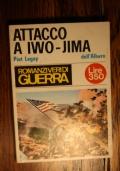 Attacco a Iwo-Jima