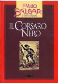 IL CORSARO NERO - FABBRI Emilio Salgari: l'opera completa