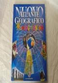 NUOVO ATLANTE GEOGRAFICO TOURING JUNIOR