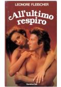 ALL'ULTIMO RESPIRO - EUROCLUB Narrativa Club Anno V - n. 54