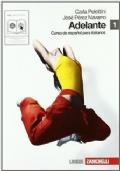ADELANTE VOL.1 +CD+LAS REGLAS DEL JUEGO