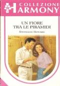 Un fiore tra le piramidi (Harmony Pack HP 20 B)