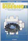 Elementi di disegno. VOLUME 2. Per il biennio degli Istituti Tecnici Industriali e del Liceo Scientifico-Tecnologico