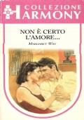 Non è certo l'amore... (Harmony  490)
