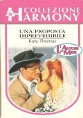 Una proposta imprevedebile (Harmony 1216)