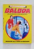 BALBOA - ANNO I - N. 6 - CORRUZIONE POLITICA