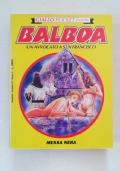 BALBOA - ANNO I - N. 1 - LOGICA DI UN OMICIDIO