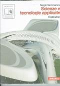Scienze e tecnologie applicate. Costruzioni. Con espansione online