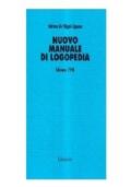 Nuovo manuale di logopedia - Edizione 1998