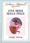 Una rosa sulla pelle (Bluemoon Serie Club 329)