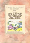 Il grande Gatsby (I romanzi d'amore di Grazia)