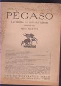 LEONARDO RASSEGNA BIBLIOGRAFICA ANNO XII LUGLIO - AGOSTO 1941 XIX