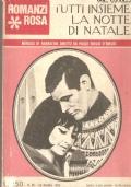 Tutti insieme la notte di natale (Romanzi Rosa n. 36) CONNIE BENNETT
