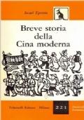 BREVE STORIA DELLA CINA MODERNA