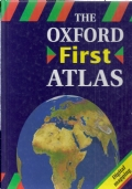 The Oxford First Atlas