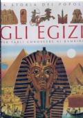 Gli Egizi per farli conoscere ai bambini