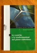 LE CONICHE E LE TRASFORMAZIONI NEL PIANO CARTESIANO - L