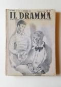 IL DRAMMA - 27- ANNO - N. 138 - 1951