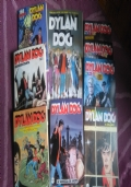 Pacchetto Dylan Dog