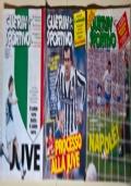 3 riviste Guerin Sportivo: 15-21 ottobre 1986 Napolè! , 12-19 febbraio 1986 Processo alla Juve, 23-29 aprile 1986 Juve