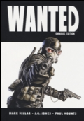 WANTED (OMNIBUS EDITION)