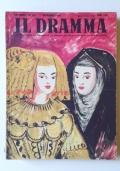 IL DRAMMA - 27° ANNO - N° 134 - 1951