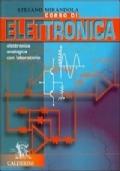 Corso di elettronica Vol 2 - Elettronica analogica con laboratorio