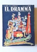 IL DRAMMA - 28° ANNO - N° 155 - 1952