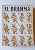 IL DRAMMA - 26° ANNO - N° 119 - 1950