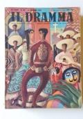IL DRAMMA - 24° ANNO - N° 70 - 1948