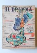 IL DRAMMA - 25° ANNO - N° 97 - 1949