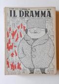 IL DRAMMA - 26° ANNO - N° 111 - 1950