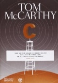 Tom McCarthy: C