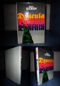 Dracula - Annotato da Leonard Wolf e illustrato da Satty - I^ Edizione CDE 1979 - TOPJH