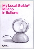 My local guide. Milano