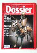 MEDIOEVO DOSSIER - ANNO 7 - N°1/04 - IL MEDIOEVO A TAVOLA