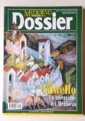 MEDIOEVO DOSSIER - ANNO 4 - N°4/01 - BARBARI ALLE RADICI DELL'EUROPA