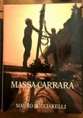 MASSA - CARRARA PROVINCIA DI MARMO , DI VERDE , DI MARE
