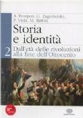 Storia e identit� 2