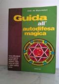 GUIDA ALL'AUTODIFESA MAGICA