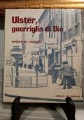 ULSTER , GUERRIGLIA DI DIO