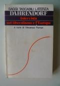 Intervista sul liberalismo e l'Europa