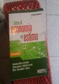 Corso di economia ed estimo