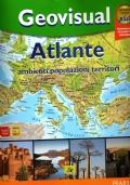 Geovisual 2 - Stati d'Europa