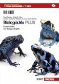 BIOLOGIA.BLU PLUS con interactive e-book - Il corpo umano con Biology in English
